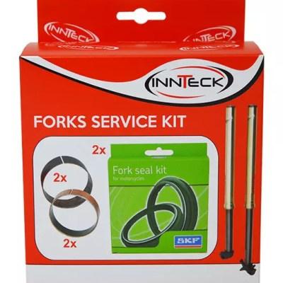 Fork Seal Kits