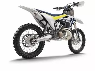 KTM and Husky WP AER Air Fork Handling Issues