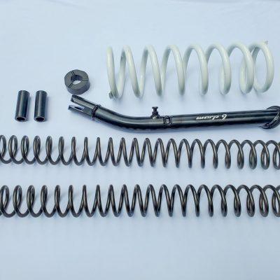 2 inch Enduro lowering kit