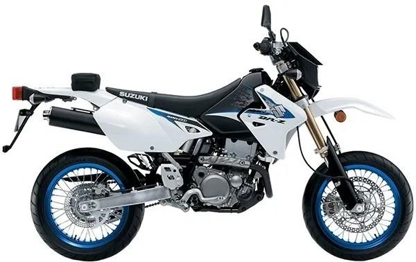 suzuki drz400 motorcycle accessories at moto machines