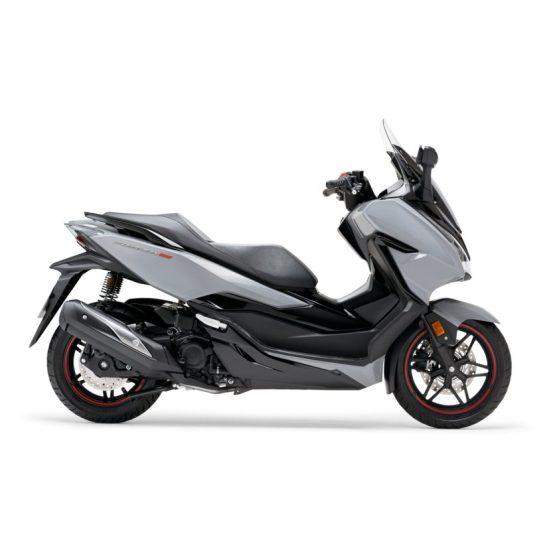 Honda Forza 300 scooter
