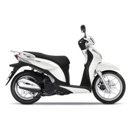 Honda Sh Mode 125 Scooter