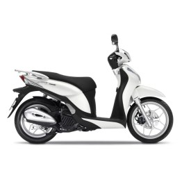 Honda Sh Mode 125 Scooter