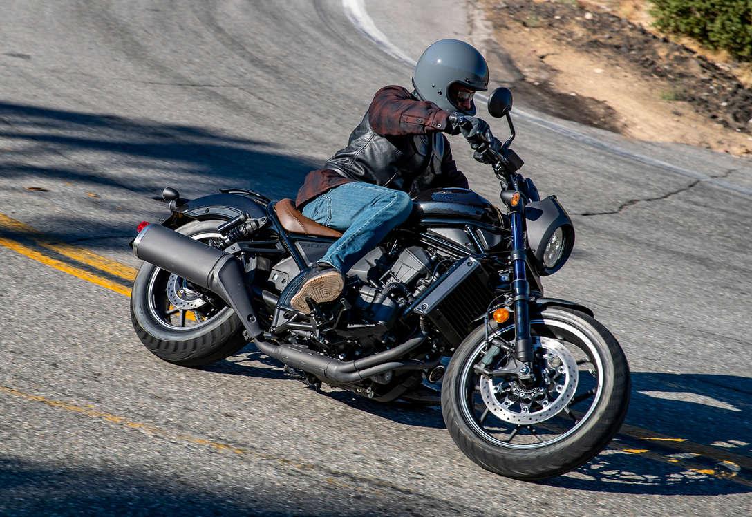 CMX1100 honda moto