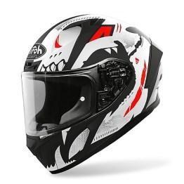 Casco Integrale Moto Airoh VALOR Nexy Bianco Opaco