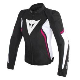 giacca donna moto