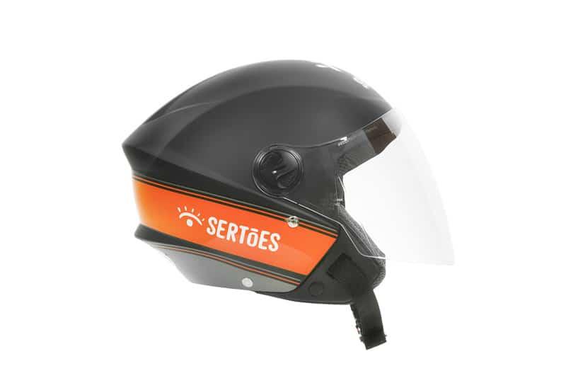Pro Tork New 3 também conta com casco injetado