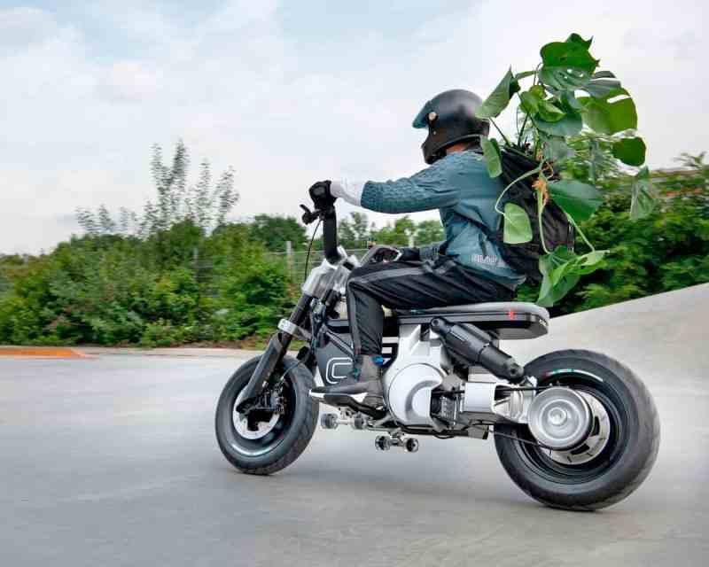 scooter elétrico ce 02