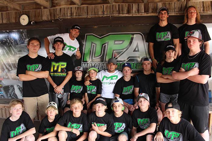 2015 MPA Motocross Academy