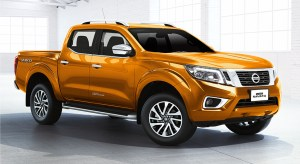 Nissan Navara Pickup First Anniversary On Philippine Roads