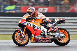 Marquez Takes His First Michelin Victory After A Dramatic Race-Day In Argentina