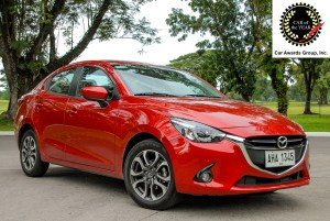 Reigning Car Of The Year – Philippines To Be Displayed At The 25th Trans Sport Show