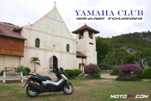 Revving the hearts of Cebuanos – Yamaha Club Grand Touring
