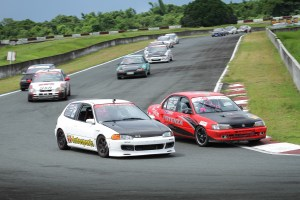 GT Radial FlatOut Race Series Heats up as it reaches the season's halfway point