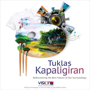 Vision Petron 2016 National Student Art Competition