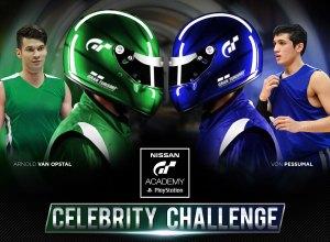 Nissan Philippines – Nissan GT Academy Live Event Season's Finals