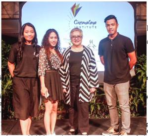 Petron, Cinemalaya Support Young Filipino Film-Makers