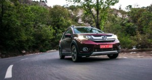 Honda to premiere the BR-V, an all-new 7-seater SUV, at the 6th Philippine International Motor Show