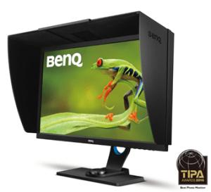 BenQ SW2700PT – Photo Monitor