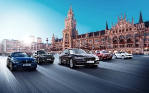 BMW Sets 2017 in Motion with an Exclusive Trip to Munich