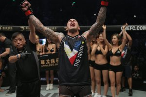 2016: The Year of Filipino fighters in ONE Championship