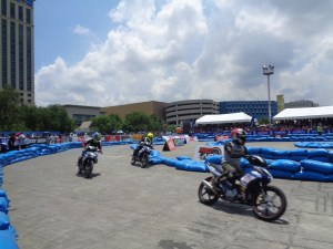 Yamaha Motor Philippines Inc 10th Year Anniversary