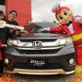 Congratulations to another Scratch2win Promo Winner of Jollibee