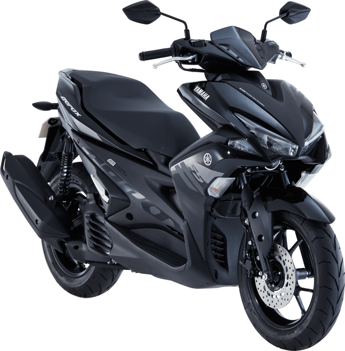 Yamaha Mio AEROX 155 : Availability and Price