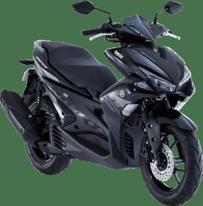 Yamaha Mio AEROX 155 : Availability and Price