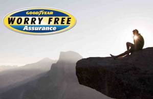 Goodyear Philippines New and Improved Worry Free Assurance Warranty Program