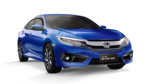 Honda New Civic 1.8 E CVT Navi Limited Edition Price and Specs