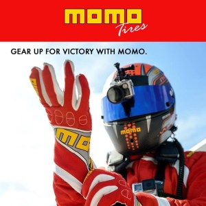 Momo Tires Growth and Expansion