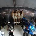 Suzuki Philippines Introduced Latest Suzuki Bikes During Motorsiklo Xklusibo's 8th  Anniversary