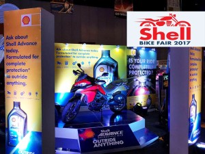 Shell Bike Fair 2017 Manila Leg