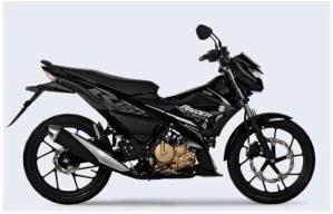 Suzuki Raider 2017 >> Suzuki Raider R150 Fi Full Specifications And Price Motoph