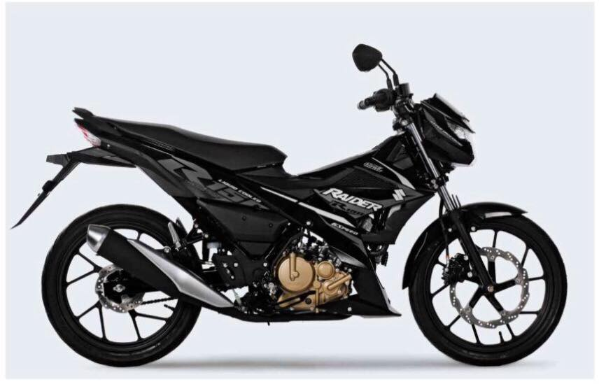Suzuki Raider R150 fi - Full Specifications and Price