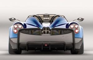 Pagani Automobili Hypercar to enter Philippines Market Soon