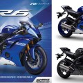 The All New Yamaha YZF-R6 – Specifications, Availability and Price