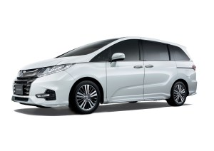 New Honda Odyssey 2018 – Features, Availability and Prices