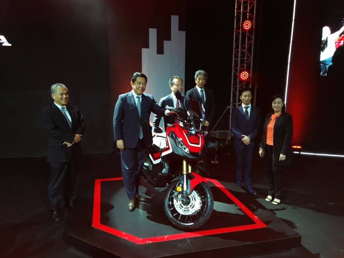 Last, But Definitely Not the Least - HPI Enters the Big Bike Segment