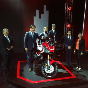 Last, But Definitely Not the Least – HPI Enters the Big Bike Segment