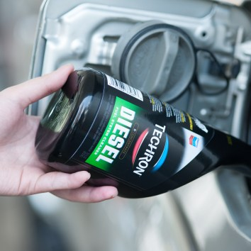 Caltex Launched Techron ® D Concentrate  for Diesel Engines