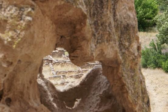 Bandalier National Monument
