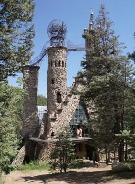 Bishops Castle