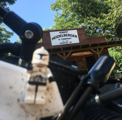 Clonetrooper invasion!
