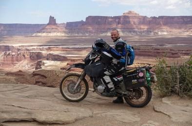 moto.phil - adventure - motorcycle - rtw - canyonlands