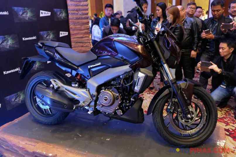 Some Bikes Called Expressway Legal