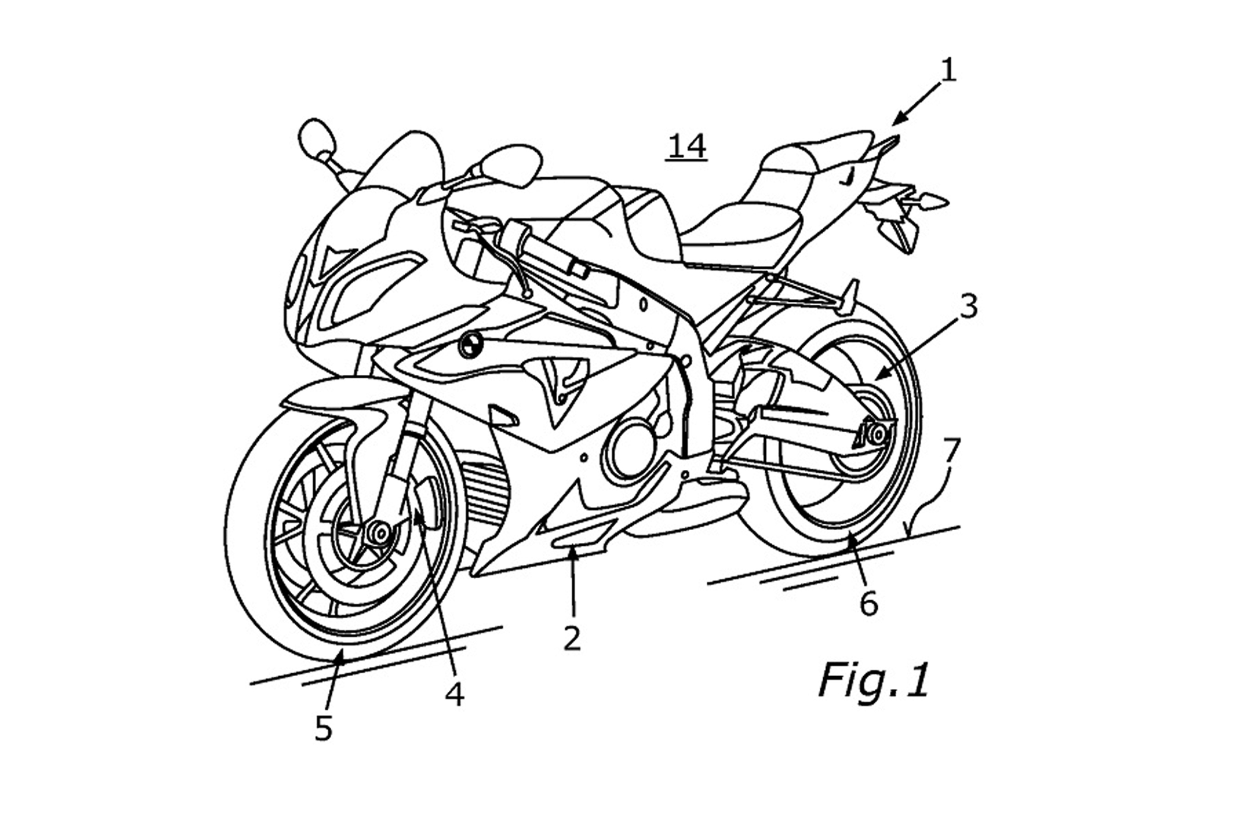 Bmw Motorrad Developing An Electric Supercharger