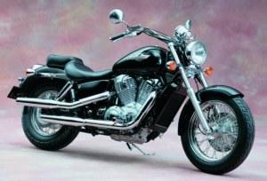 Honda VT 1100 C2 Shadow 1999  Fiche moto  MOTOPLANETE