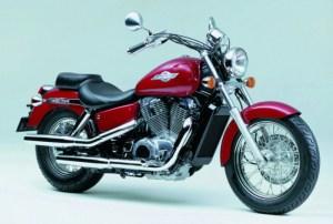 Honda VT 1100 C2 Shadow 2000  Fiche moto  MOTOPLANETE